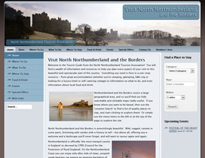 North Northumberland Tourism Association